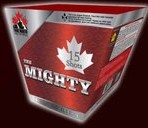 The mighty (pro-series)