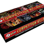 COMPETITION KILLER
